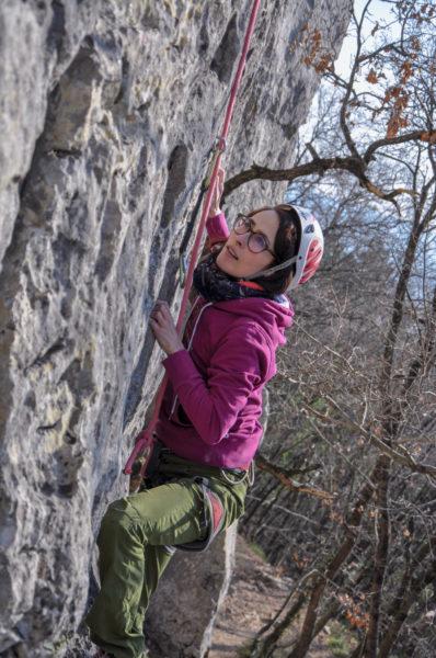 Plezalni izlet v Črni kal za odrasle