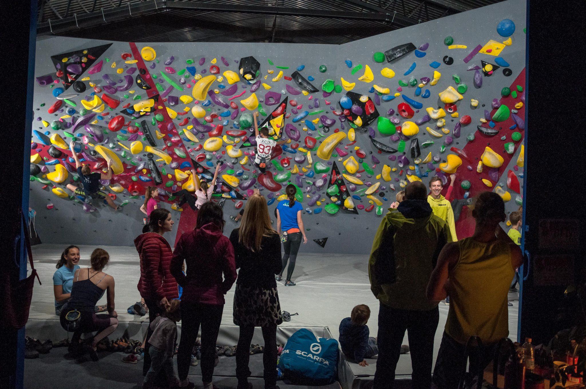 First ascent - Pričetek nove sezone – dnevi odprtih vrat