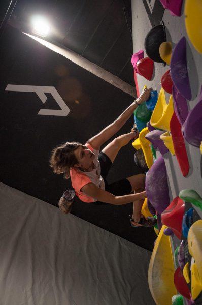 First ascent - Samostojni obiski